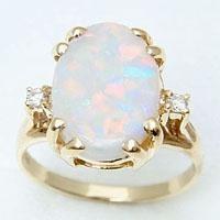 Opal Jewelry Part 3
